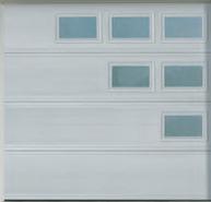 Heritage w/ Mosaic Placement door