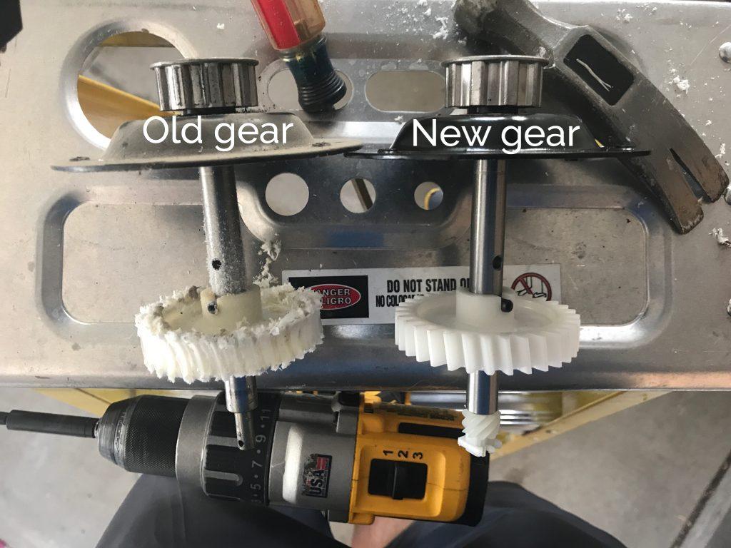 Garage Door Opener Repair By Southwest Garage Door In