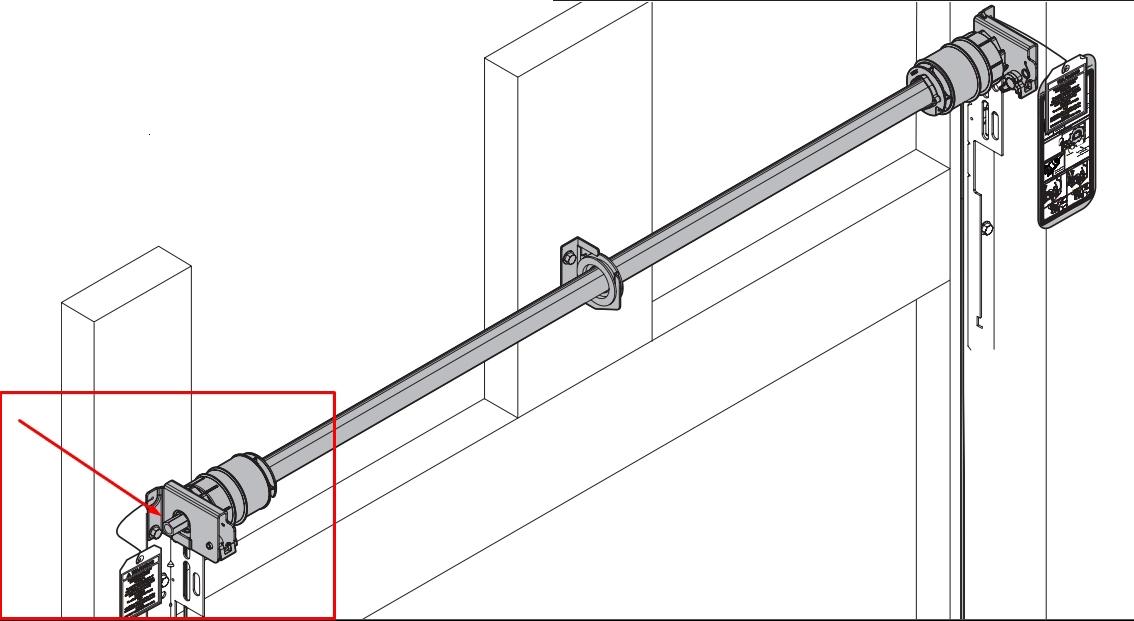 garage door torque master schematic