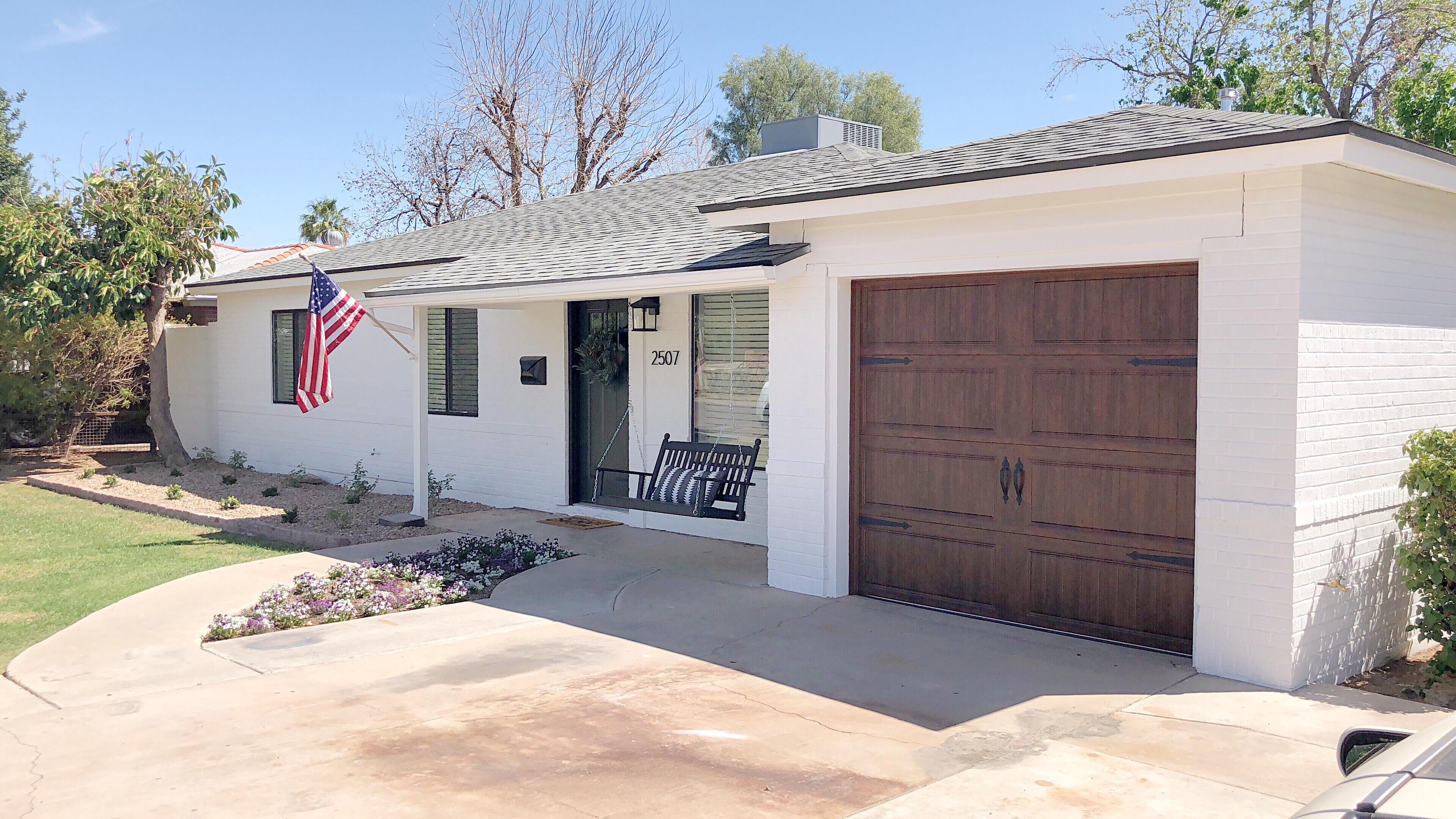 Garage Door Repair Installation And Replacement Service