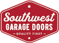 Southwest Garage Doors Logo