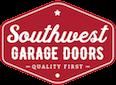 Southwest Garage Doors Logo