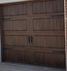 steel barn door design